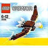 LEGO Creator: Eagle Set 30185 (Bagged)