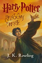 Harry Potter e as Relíquias da Morte (livro 7)