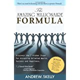 The Amazing Millionaire Formulaby Andrew Skelly