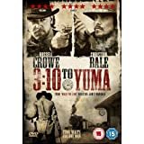 3.10 To Yuma [DVD]by Russell Crowe