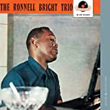 echange, troc Ronnell Bright - Ronnell Bright Trio