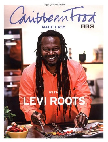 Caribbean Food Made Easy image