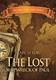 Lost Shipwreck of Paul, The [DVD]