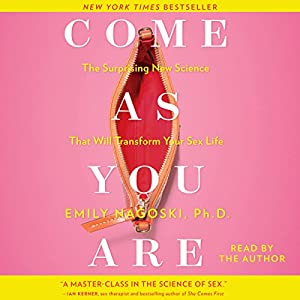 Come as You Are Audiobook