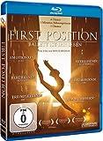 Image de First Position-Ballett Ist Ihr Leben-Blu-Ray d [Import allemand]