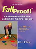 img - for Fallproof! A Comprehensive Balance and Mobility Training Program book / textbook / text book