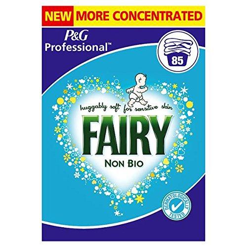 Fairy Non Bio Powder 85 Washes 5.525kg