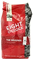 Eight O'Clock Coffee, Original Whole Bean, 42-Ounce Package by Eight O'Clock Coffee