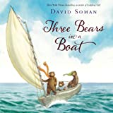 img - for Three Bears in a Boat book / textbook / text book