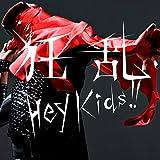 【早期購入特典あり】狂乱 Hey Kids!! 初回盤 CD+DVD ※早期購入特典「ノラガミ ARAGOTO」B3キービジュアルポスター