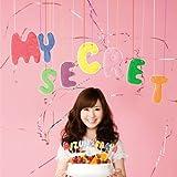 水野佐彩/My Secret 〈初回限定盤〉 TVアニメ「会長はメイド様!」OPテーマ