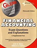 Financial Accounting: Exam Questions and Explanations, A Supplemental Text