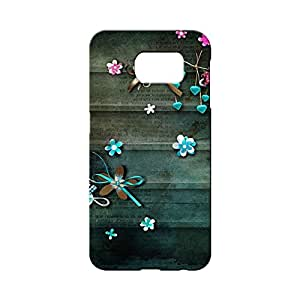 G-STAR Designer 3D Printed Back case cover for Samsung Galaxy S7 Edge - G2839