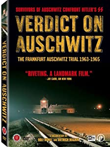 Verdict on Auschwitz