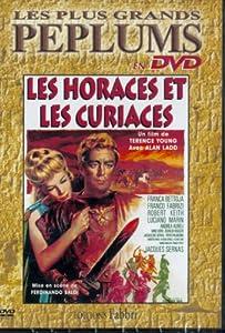 Horaces Et Les Curiaces Les [VHS]