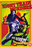 Night Train Murders [1976] [DVD]