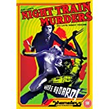 Night Train Murders [1976] [DVD]by Macha Meril