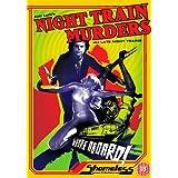 Night Train Murders [1976] [DVD]by Macha Meril