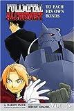 Makoto Inoue The Ties That Bind (Fullmetal Alchemist)