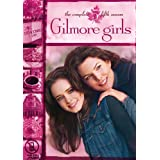 Gilmore Girls - Season 5 [DVD] [2010]by Lauren Graham