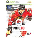 NHL 10 (Xbox 360)by Electronic Arts