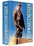 Image de Schwarzenegger - Le contrat + Double détente + Total Recall + Terminator 2