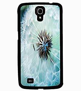ColourCraft Beautiful Flower Design Back Case Cover for SAMSUNG GALAXY MEGA 6.3 I9200