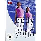 "Body Shaping - Intensive Yogavon ""Young-Ho Kim"""