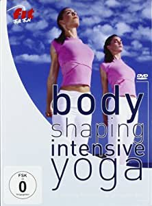 Body Shaping - Intensive Yoga