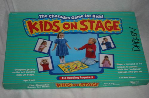 Kids on Stage 1988 EDITION