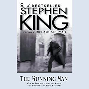 The Running Man | [Stephen King]