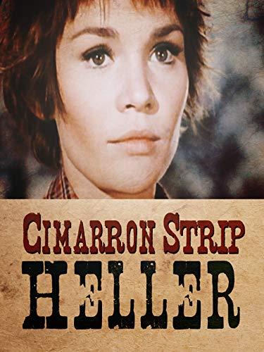 Cimarron Strip - Heller