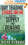 Day Trading Stocks Online using Suppl...