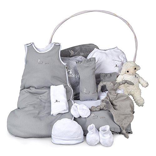 Canastilla-regalo-beb-Serenity-Ensueo-de-BebeDeParis-Gris-cesta-regalo-para-recin-nacido