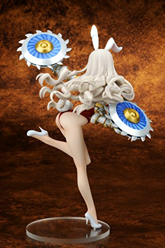英雄*戦姫GOLD 真紅のバニー パーシヴァル デザイナーズカラーエディション ワンフェス2014夏 限定 大槍葦人/ 少女騎士団