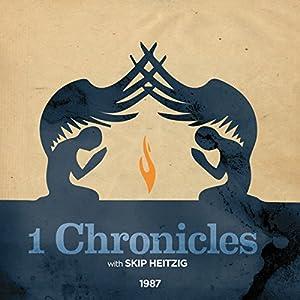 13 I Chronicles - 1987 Speech