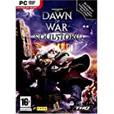 Warhammer 40.000 : dawn of war - extension : soulstormpar THQ