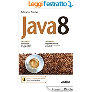 Java 8 (Guida completa)