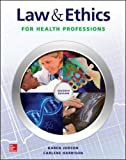 img - for Law & Ethics for Health Professions book / textbook / text book