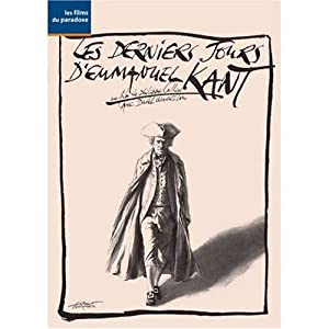 Les derniers jours d'Emmanuel Kant movie
