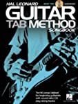 Hal Leonard Guitar Tab Method Songbook 2