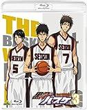 TVアニメ『黒子のバスケ』2nd SEASON 3 [Blu-ray]