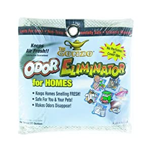 Magic American OEH26 Gonzo Odor Eliminator 32 ounces