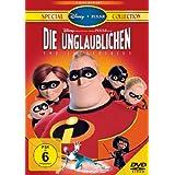 """Die Unglaublichen (Special Collection) [2 DVDs]von """"Markus Maria Profitlich"""""""