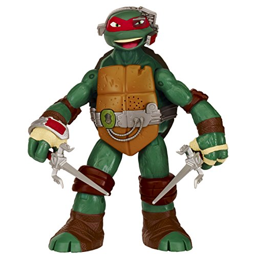 Teenage-Mutant-Ninja-Turtles-11-Raphael-Infrared-Talking-Turtles-Figure