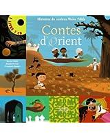 Contes d'Orient: avec CD