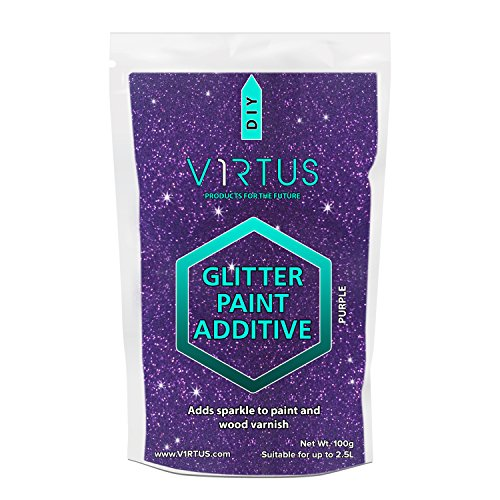 v1rtus-purple-glitter-paint-crystals-additive-100g-for-emulsion-paint-walls-for-use-with-interior-ex