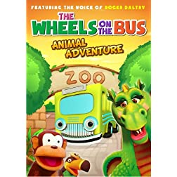 Wheels on the Bus: Animal Adventure