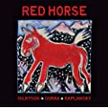 Red Horse (Digipak)