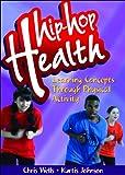 Hip-Hop Health [DVD]